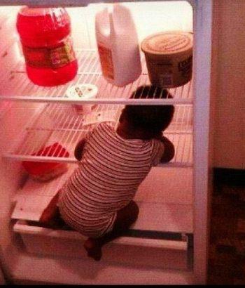 im thirsty
